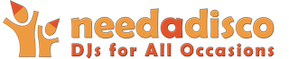 needadisco.com Logo
